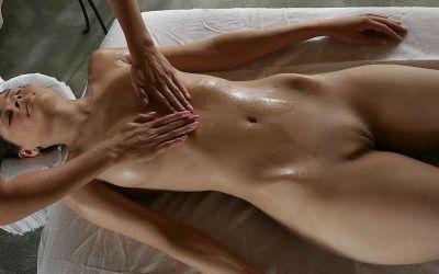 Massage Sensualit Et Seualit